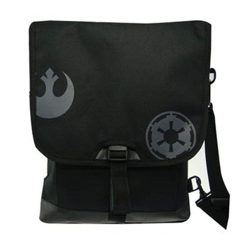 Disney Star Wars Sling Bag - Black Colour