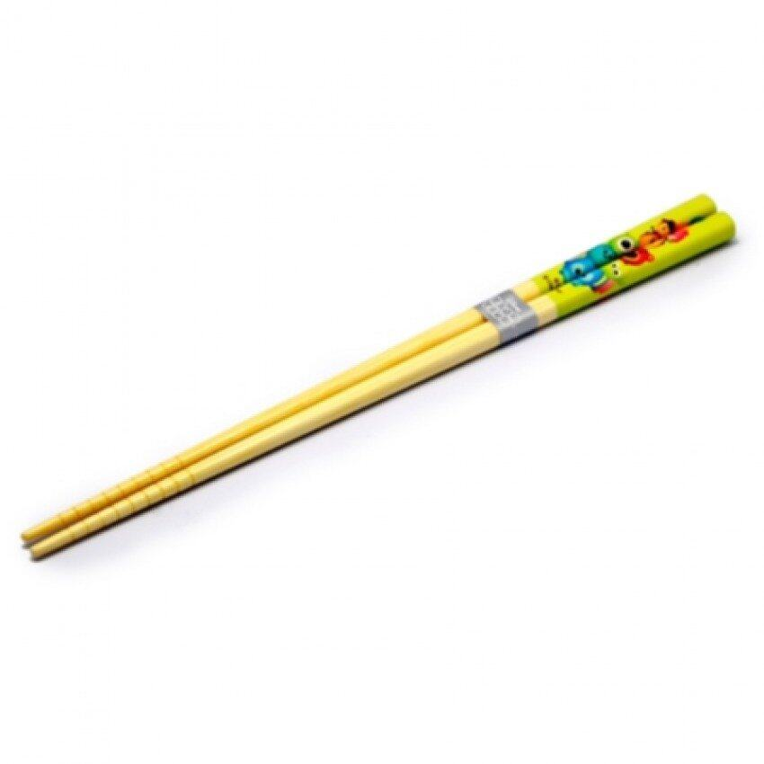 Disney Tsum Tsum Bamboo Chopstick - Stitch