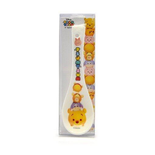 Disney Tsum Tsum Ceramic Spoon 5 Inches - Winnie The Pooh