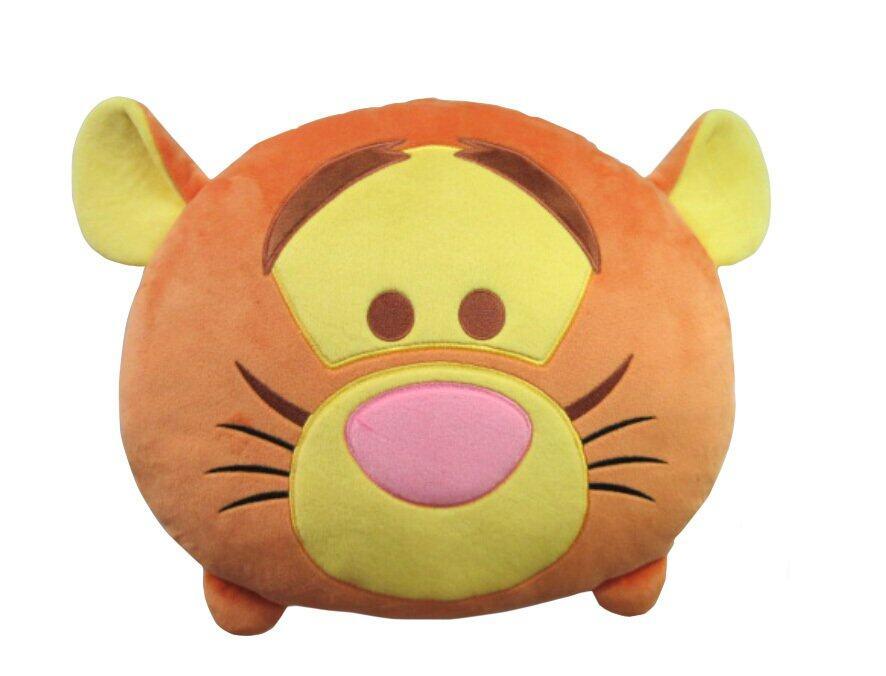 Disney Tsum Tsum Cushion - Tigger