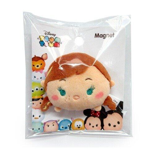 Disney Tsum Tsum Magnet - Anna