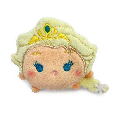 Disney Tsum Tsum Magnet - Elsa