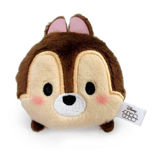 Disney Tsum Tsum Pin - Chip