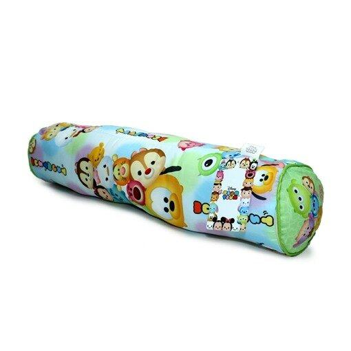 Disney Tsum Tsum Small Cushion - Green Colour
