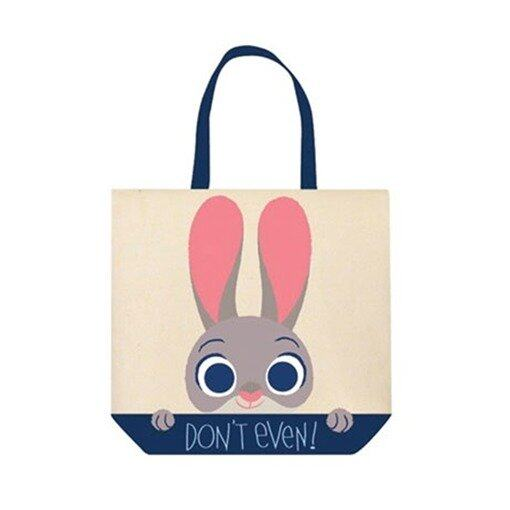 Disney Zootopia Tote Bag - Judy