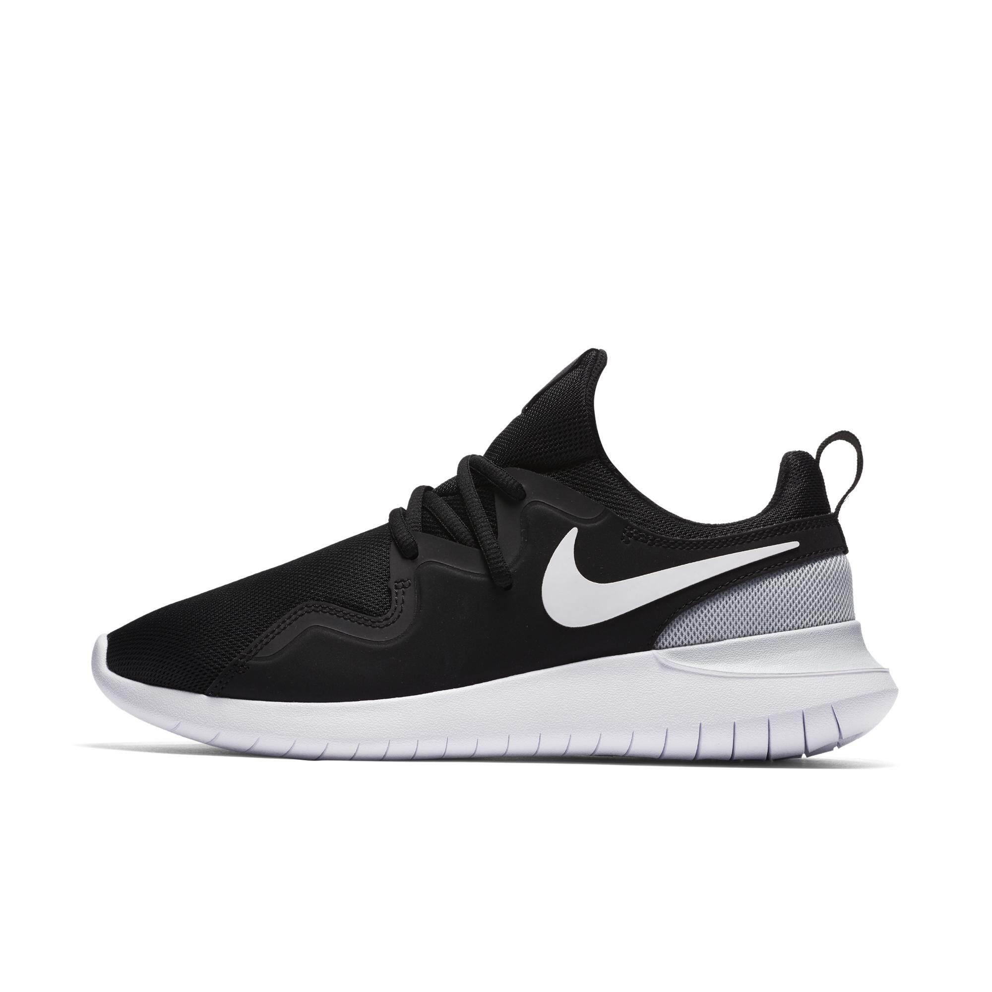 ยี่ห้อนี้ดีไหม  ตาก Nike_2019 Tessen ผู้ชายกีฬารองเท้าผู้หญิงรองเท้ารองเท้าผู้ชายฤดูร้อนตาข่าย Breathable Aa2160