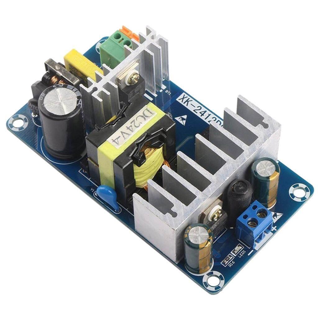 Blesiya AC85-265V to DC 24V 4A-6A 100W Switch Power Supply Board AC DC Power Module