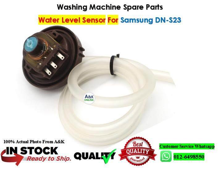 Washing Machine Spare Parts - DN-S23 Water Level Switch ( Samsung )