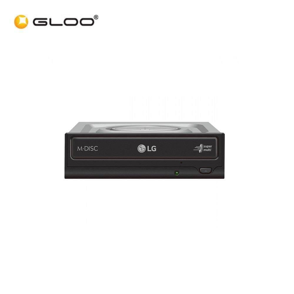 LG DVDRW 24X INT (GH24NSD1) Retail Pack LG-GH24NSD1