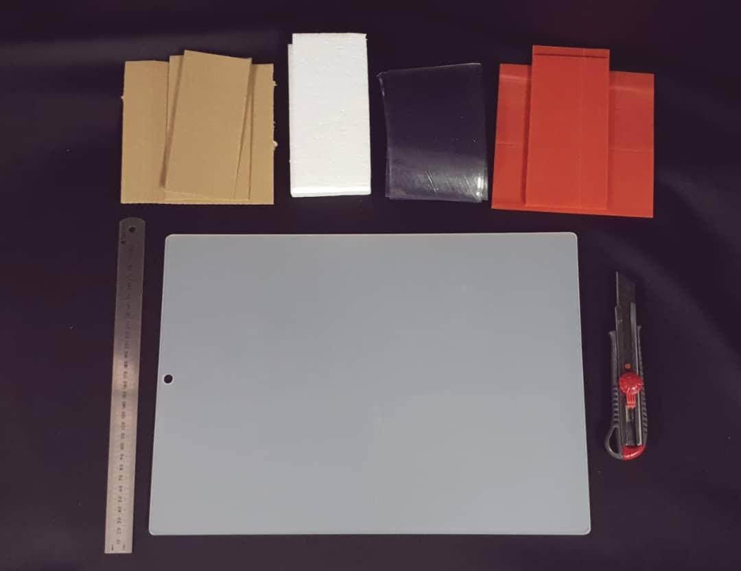 Multipurpose Cutting Board