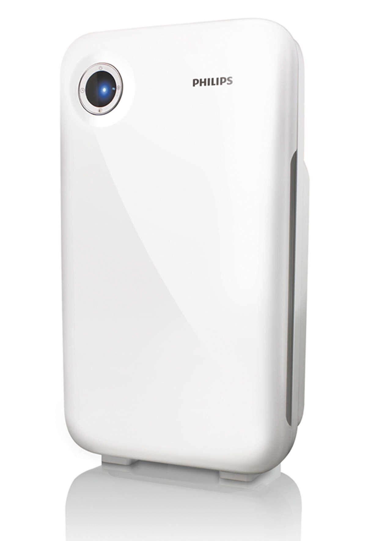 PHILIPS Air Purifier (36w) AC-4014