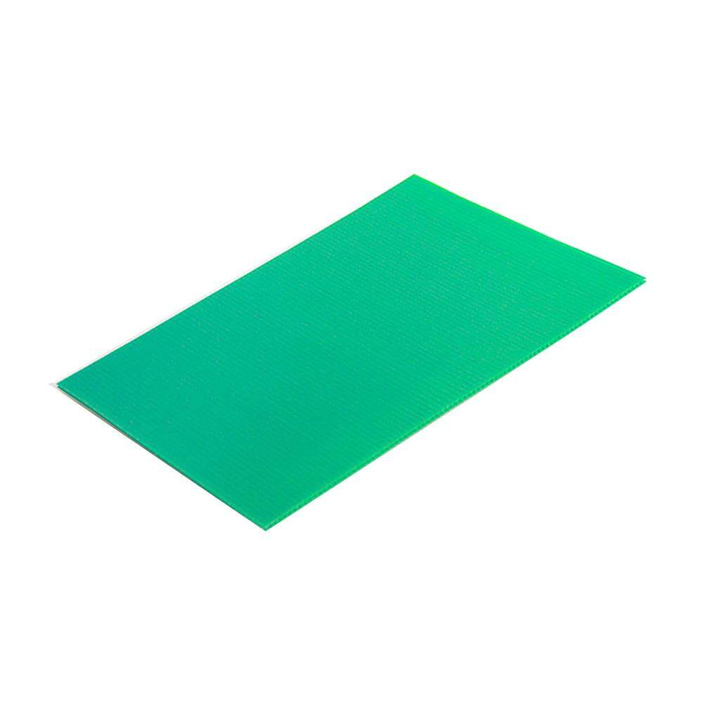 Impra Board 3mm 27inch X 30inch - Green