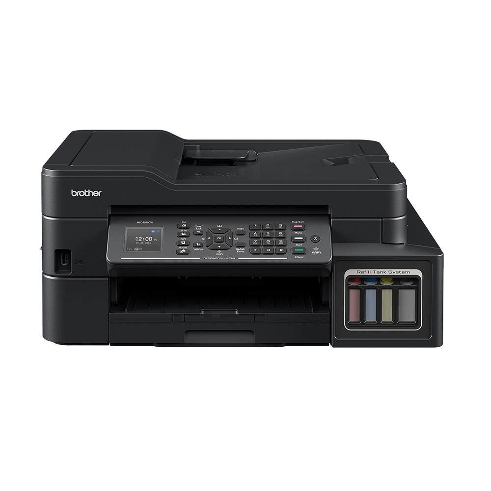BROTHER MFC-T910DW DRIVER DOWNLOAD FREE