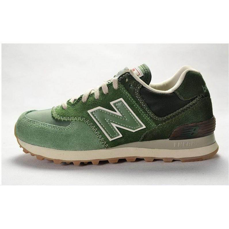 การใช้งาน  สระบุรี FAST_SHIPPINGoriginal_new_balance_574_nb574_green_color_for_men_women_breathab
