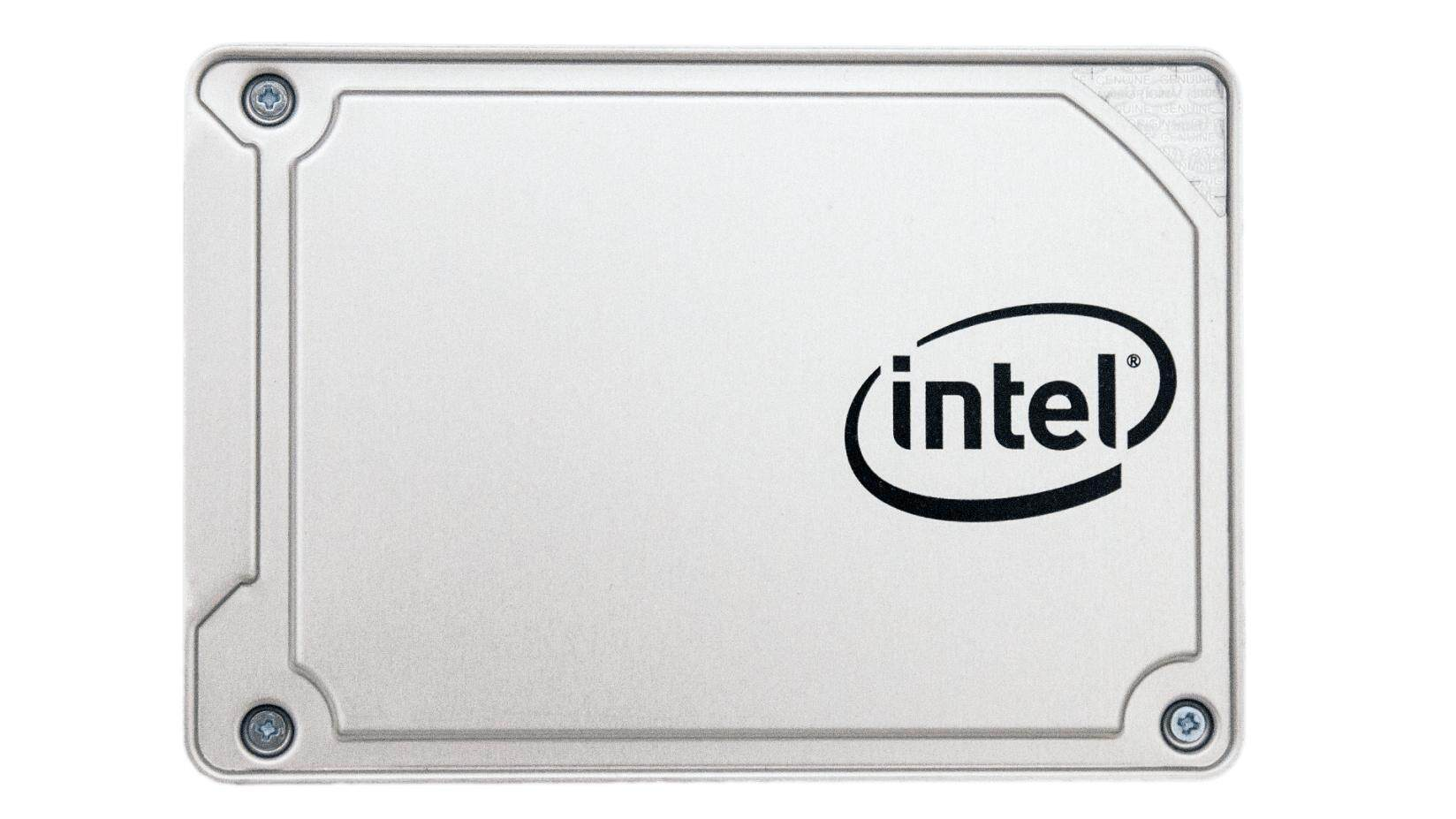 Intel® SSD 545s Series (128GB, M.2 80mm SATA 6Gb/s, 3D2, TLC)