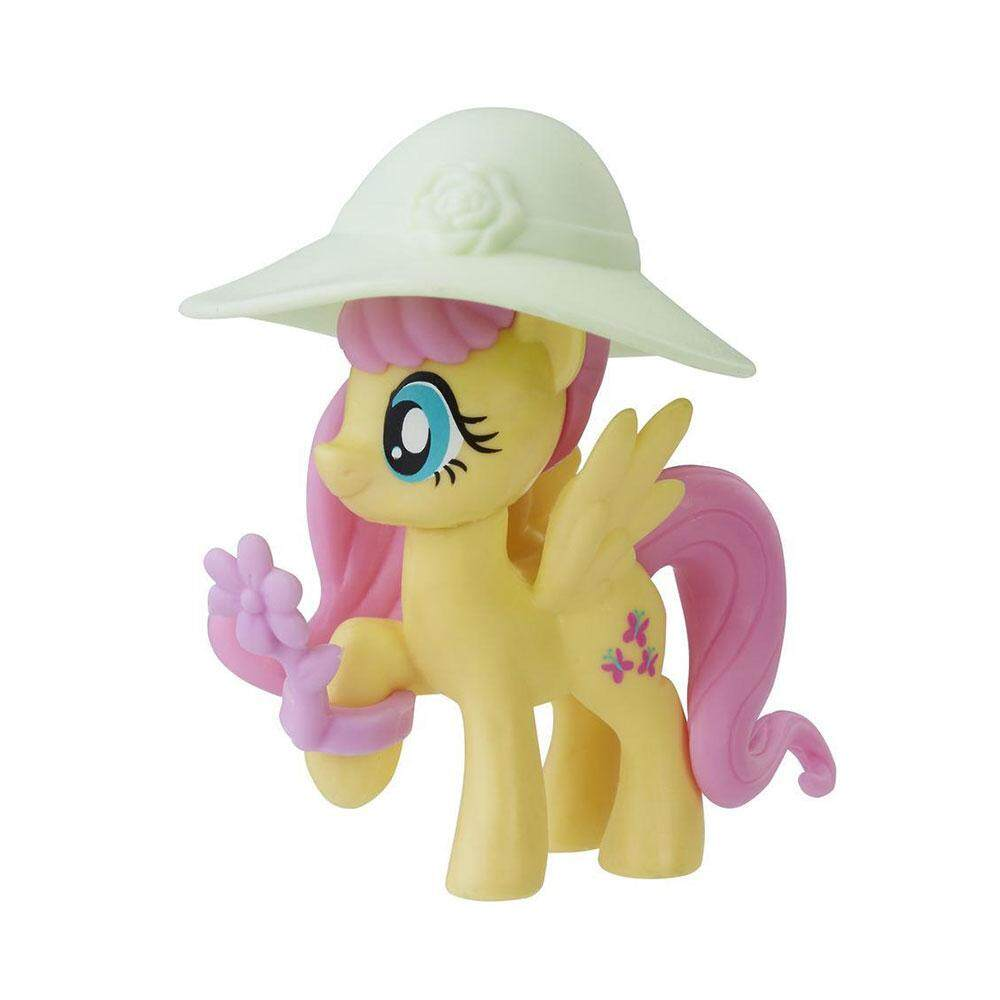 My little Pony -freidnship is magic fluttershy figure toy collection (E0683/E0168)
