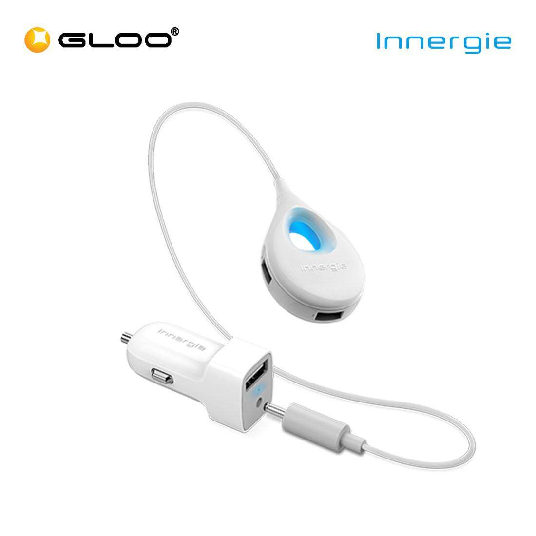 Innergie PowerCombo Go Hub 4710901739317 INN-ADC-47AB WRA