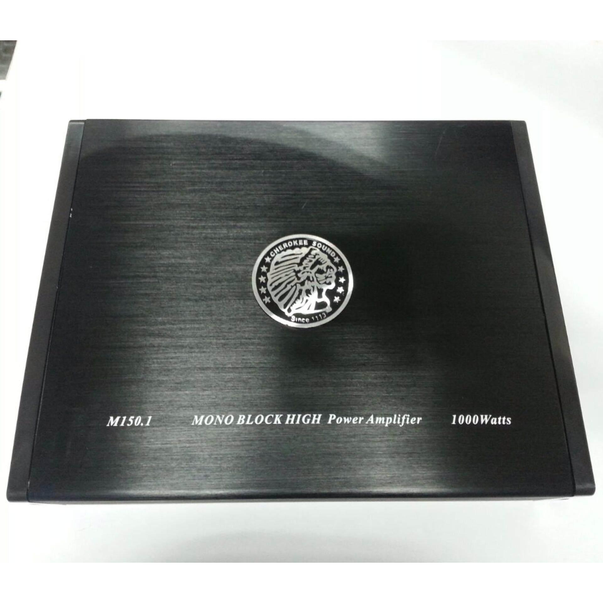 CHEROKEE Mono Block Hight Power Amplifier