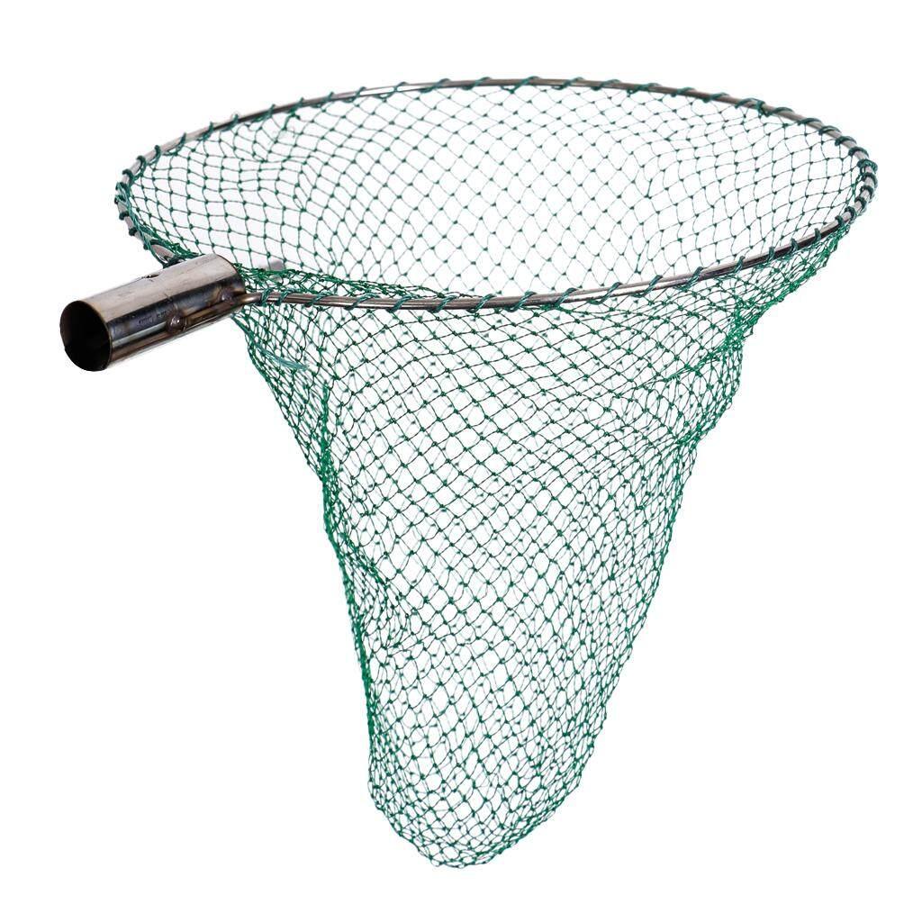 1.5m Telescopic Landing Net Handle 8mm Thread for Carp Fishing Landing Net