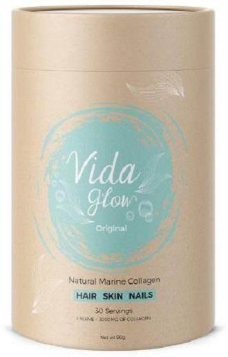 Vida Glow Original 3g x 30 sachets nature collagen marine collagen