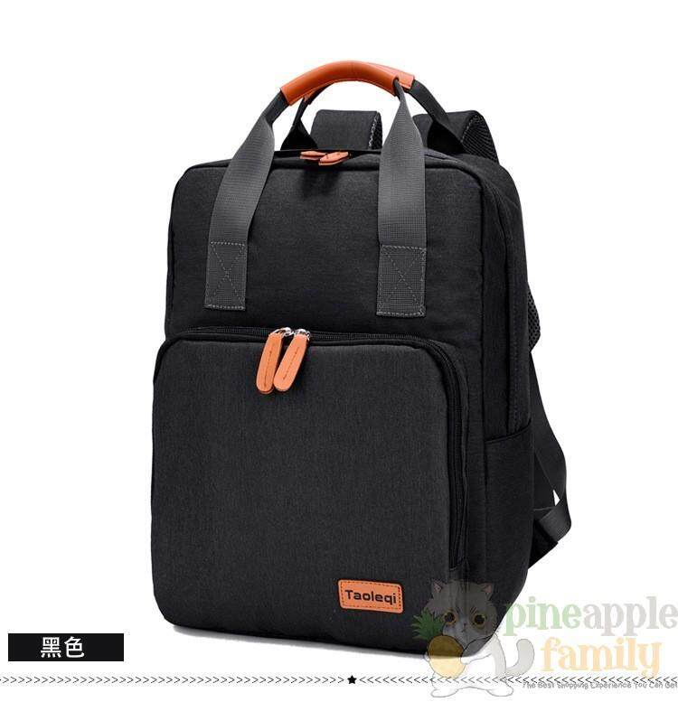 afdeb48a8e5f MONOKER Men Women Waterproof Nylon Laptop Bag Computer Travel School  Backpack Shoulder Bags