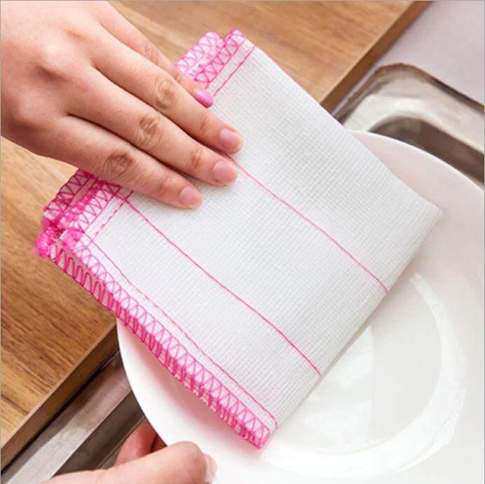 Microfiber Dish cloth (5 pcs)