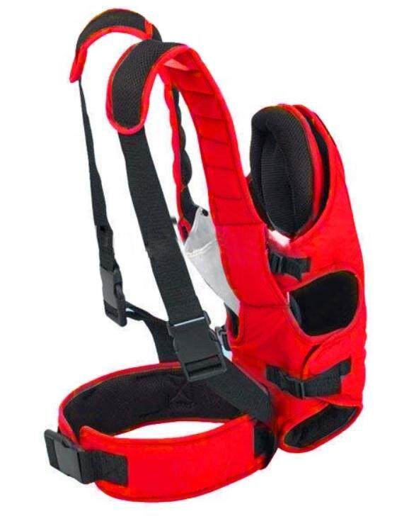 JOM KELLY Ergonomic 3 in 1 Comfort Cushion Baby Infant Carrier