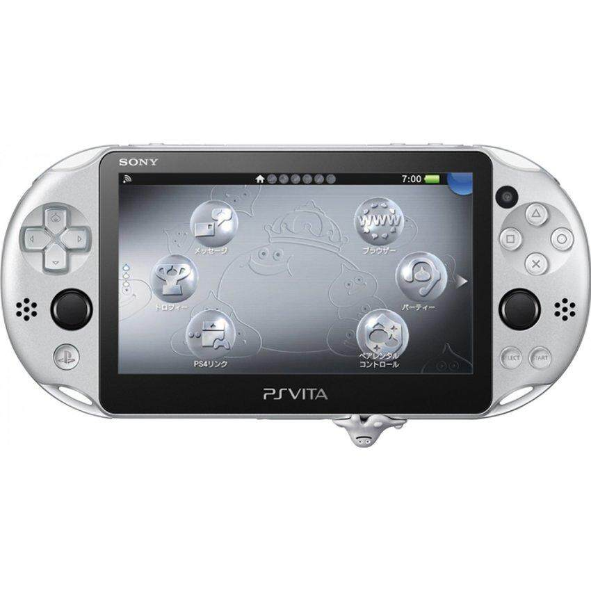 Sony PlayStation Vita - Dragon Quest Metal Slime Edition