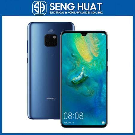 Huawei Mate 20 6GB RAM + 128GB ROM (Midnight Blue)