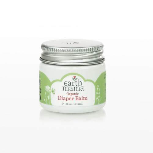 Earth Mama Angel Baby Organic Diaper Balm 30ml