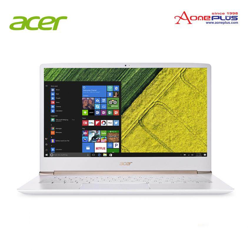 Acer Swift 5 SF514-51-51J6 (White) 14.0