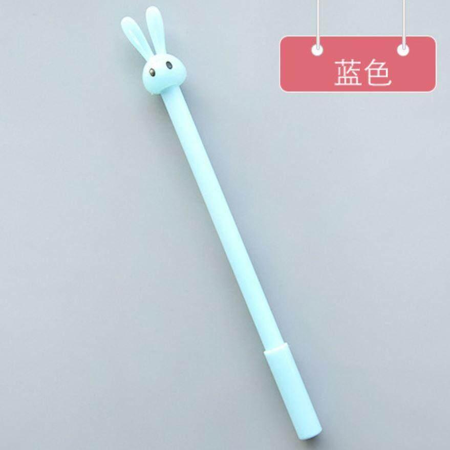 Korea Cute Bunny Head 0.5 mm Pen ACC-038