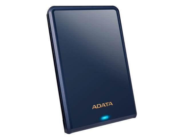 "Adata HV620S 1TB USB 3.1 HDD 2.5"" Slim and light External Harddisk"