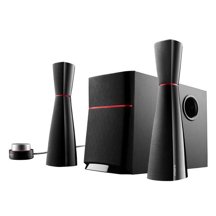 Edifier M3200 Multimedia Speaker (Black)