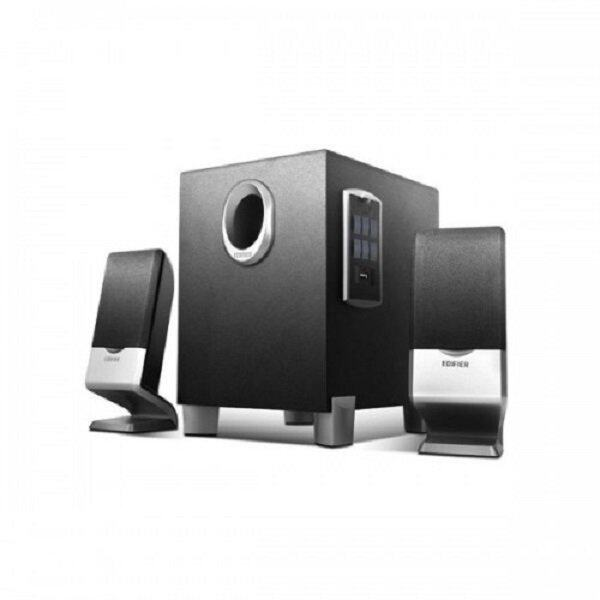 Edifier R101Pf 2.1 Multimedia Speaker (Black)