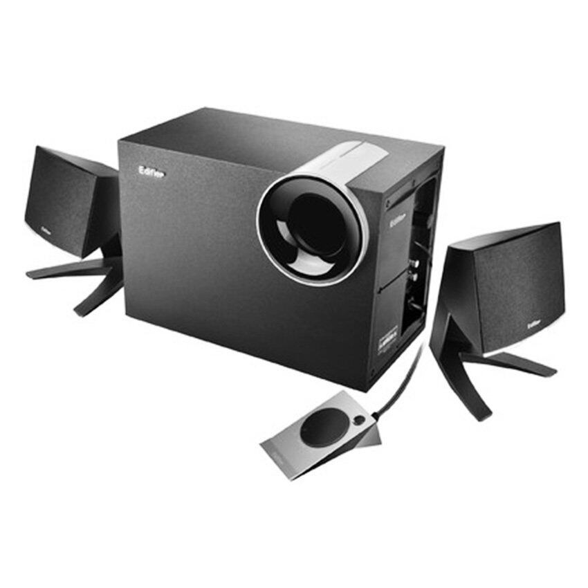 Edifier TL-WN8200ND Multimedia Speaker (Black)