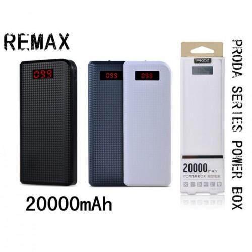 Original Remax Proda 30000 MAh Power Bank High Capacity Power Bank