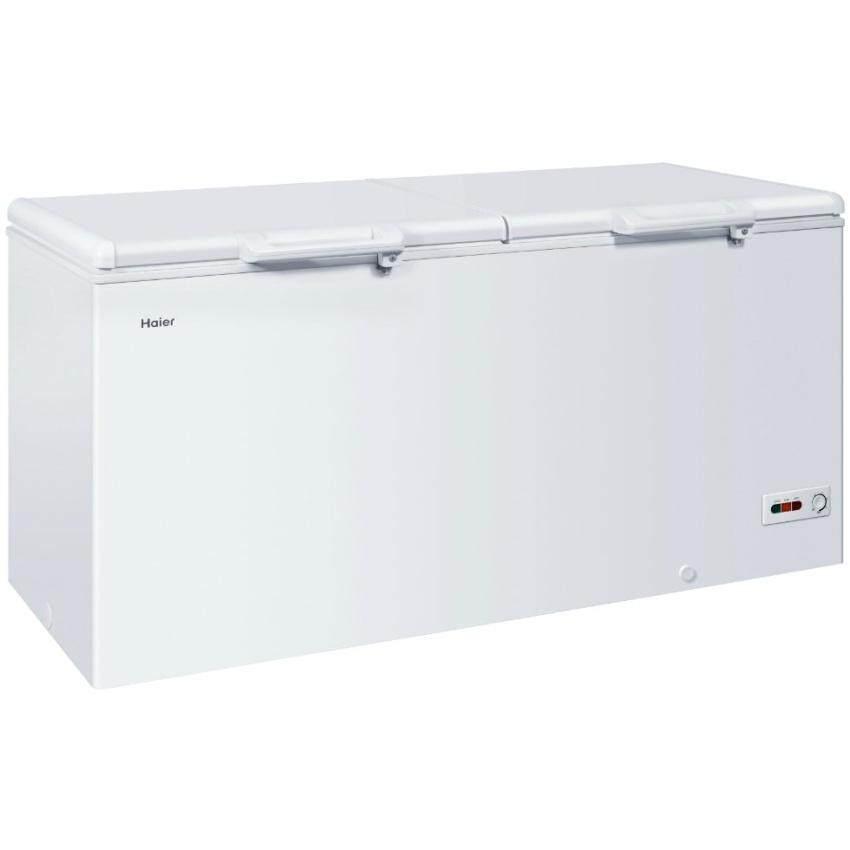 Haier Chest Freezer 520L BD-560H (White)