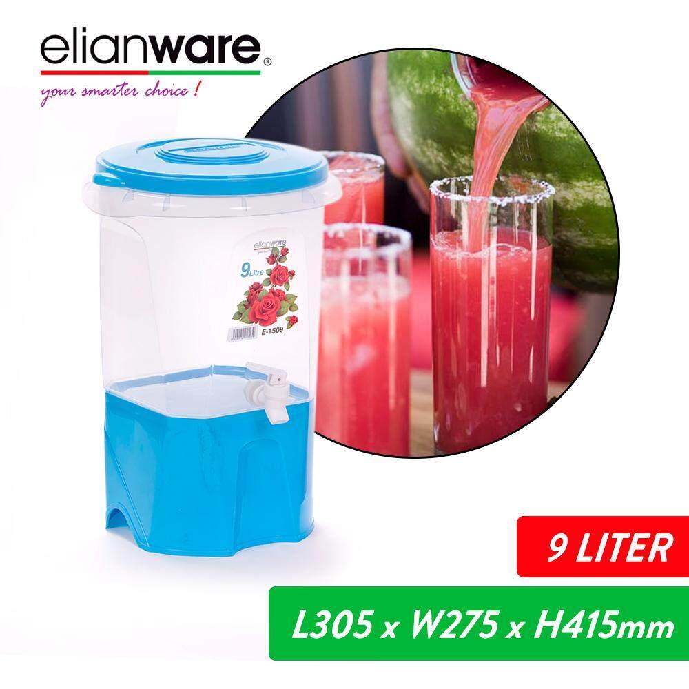 Elianware 9 Ltr Flower Hot Water Dispenser