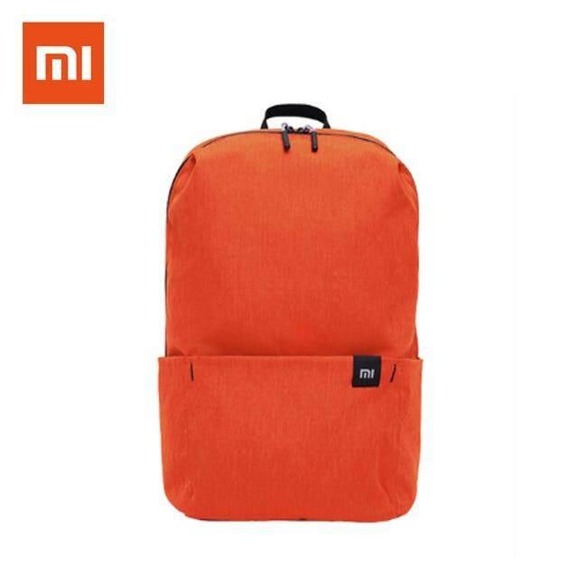 Xiaomi Nhiều Màu Sắc Ba Lô Mini Nữ Ba Lô Nam 10L Túi Túi Cho Bé Trai Bé Gái Daypack Chống Nước Nhẹ Di Động Thường Ngày