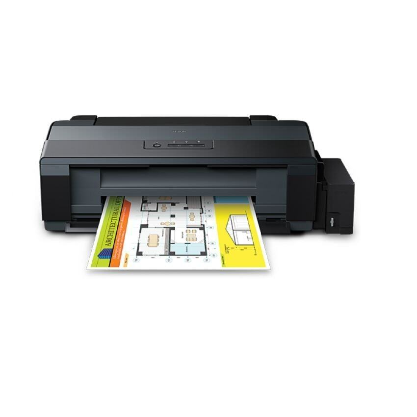 Epson A3 Inkjet Printer L1300 with INK TANK system