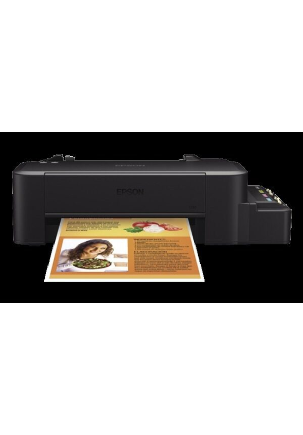 Epson Inkjet Printer EP-L120