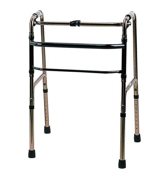 ESCO Reciprocal Walking Frame, Folding Walker