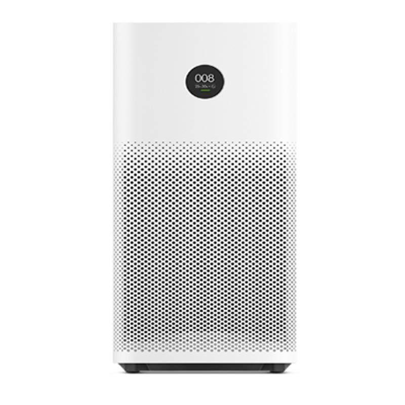 กาญจนบุรี 【การจัดส่ง + Super DEAL + จำกัด Offer】Original Xiaomi เครื่องกรองอากาศ Pro สำหรับบ้านเลเซอร์เซ็นเซอร์อนุภาคหน้าจอ OLED ตัวฟอกอากาศ
