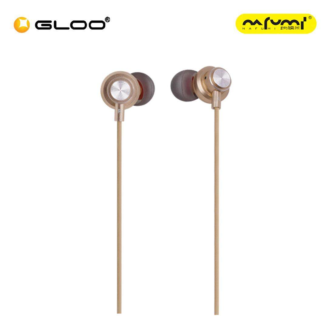 Nafumi X35 Earphone