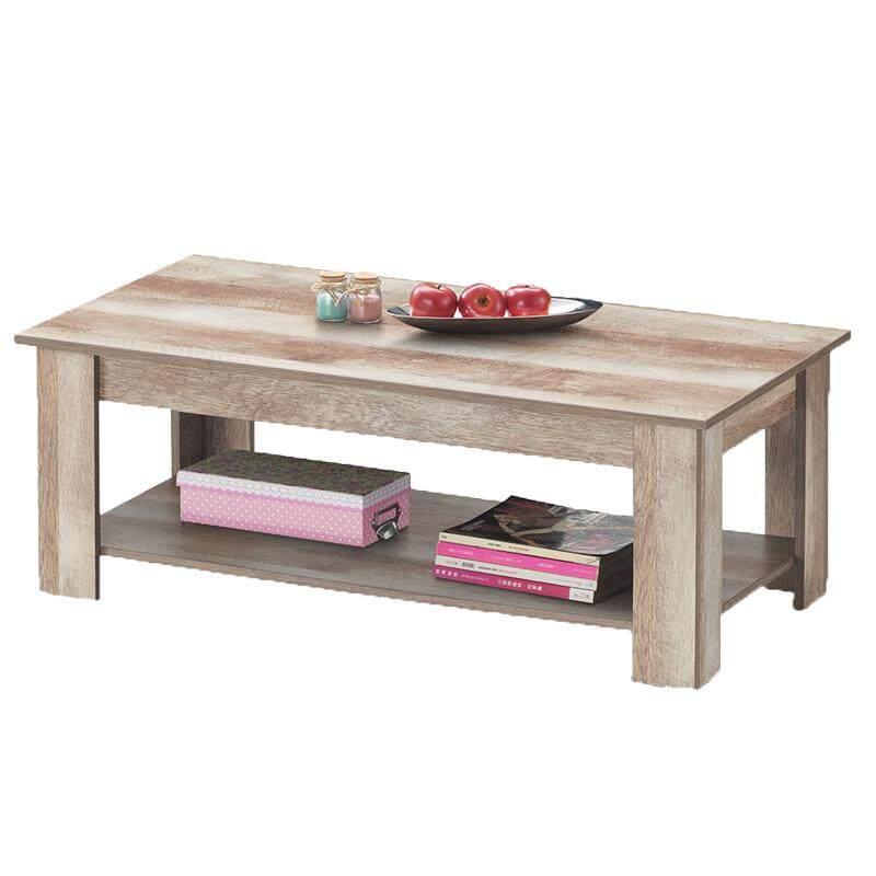Designer Series Coffee Table - Rawwood Series
