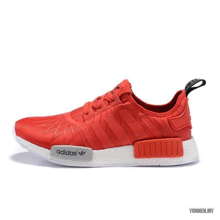 สกลนคร ส่งเร็วส่วนลด 2018 Adidas NMD 2 สไตล์คลาสสิกสำหรับชาย 350 รองเท้าขนาด EUR 40-4