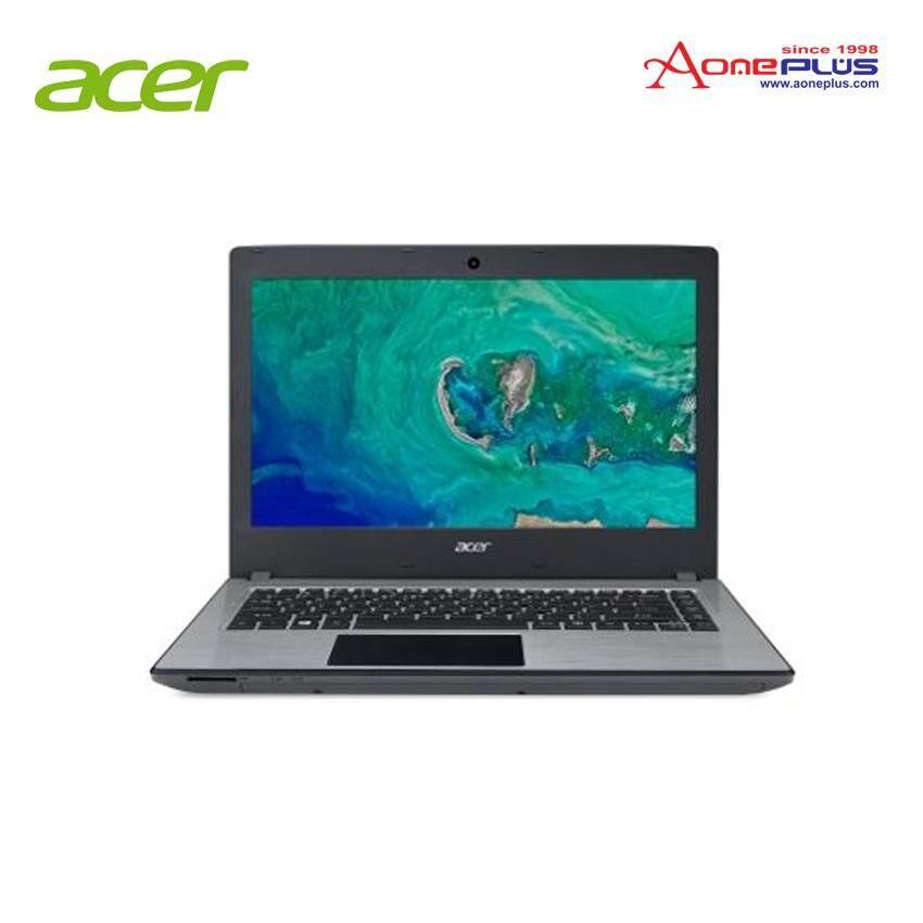 Acer Aspire E 14 E5-476G-5486 (Gray) 14.0