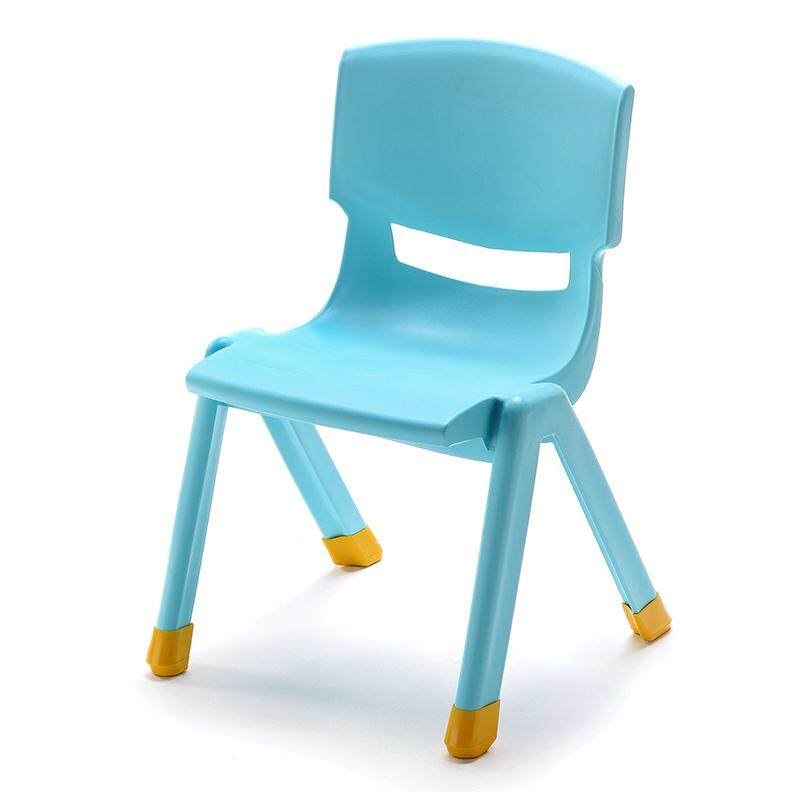 เช่าเก้าอี้ หนองคาย RuYiYu - 26 ซม. ความสูง  ซ้อนกันได้พลาสติกเด็กการเรียนรู้เก้าอี้  เก้าอี้ที่สมบูรณ์แบบสำหรับ Playrooms  โรงเรียน  daycares และบ้าน