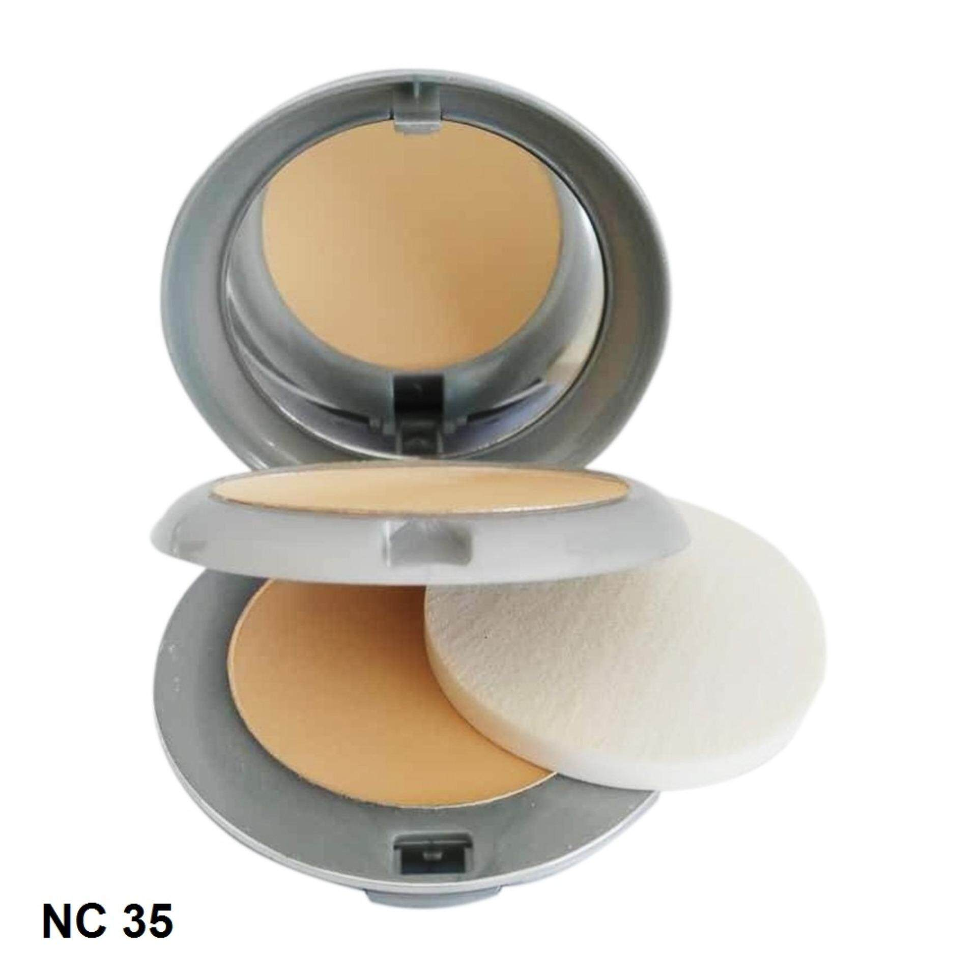 Professioanal Studio Perfect Compact Powder 2 in 1 SPF 15 (NC 35)